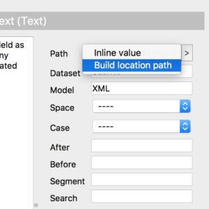 Enfocus Switch Metadata Location path